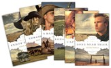 Texas Trails Series, 6 Volumes