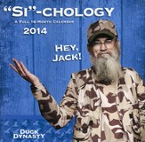 Si-chology, 2014 Duck Dynasty Wall Calendar