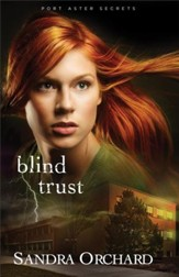 Blind Trust,Port Aster Secrets Series #2-eBook