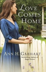 Love Comes Home (Rosey Corner Book #3): A Novel - eBook