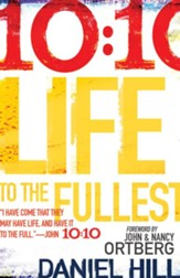 10:10: Life to the Fullest - eBook