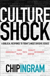 Culture Shock: A Biblical Response to Today's Most Divisive Issues - eBook
