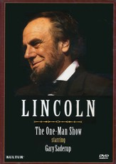 Lincoln: The One Man Show