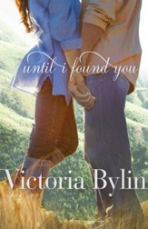 Until I Found You - eBook