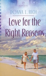 Love For the Right Reasons