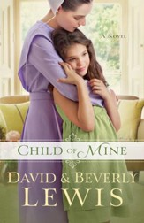Child of Mine - eBook