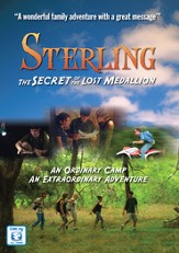 Sterling: The Secret of the Lost Medallion (Updated)