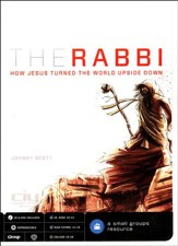 The Rabbi: Where Heaven & Earth Collide