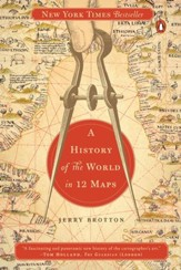 A History of the World in 12 Maps - eBook