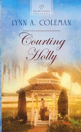 Courting Holly