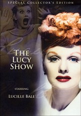 The Lucy Show Special Collector's Edition, DVD