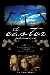 Easter Experience Participant's Guide - eBook