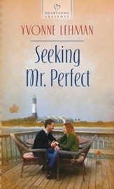 Seeking Mr. Perfect