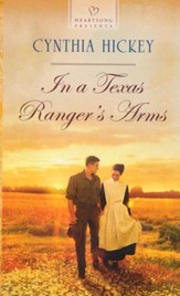 In a Texas Ranger's Arms
