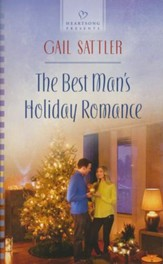 The Best Man's Holiday Romance