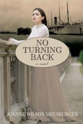 No Turning Back - eBook