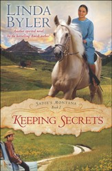 Keeping Secrets, Sadie's Montana Series #2