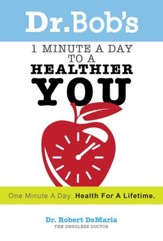 1 Minute a Day to a Healthier You - eBook