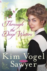 Through the Deep Waters - eBook