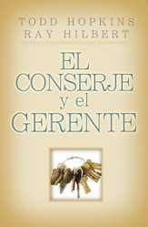 El Conserje Y El Gerente, The Janitor - eBook