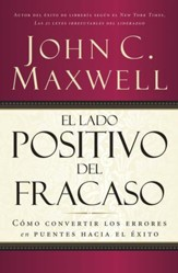 El Lado Positivo del Fracaso (Failing Forward) - eBook