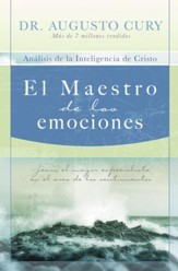 El Maestro De Las Emociones, The Master of Emotions - eBook