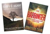 The Harbinger/The Isaiah 9:10 Judgment--Book and DVD