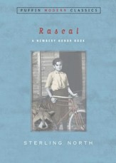 Rascal - eBook