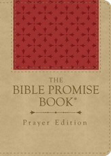 The Bible Promise Book Prayer Edition - eBook