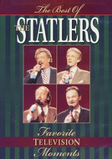 The Best of the Statlers, DVD