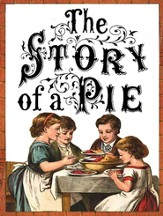 The Story of A Pie - eBook