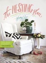 The Nesting Place: It Doesn't Have to Be Perfect to Be Beautiful - eBook