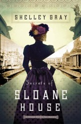 Secrets of Sloane House - eBook