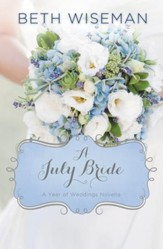 A July Bride - eBook