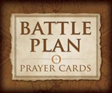 Battle Plan Prayer Cards
