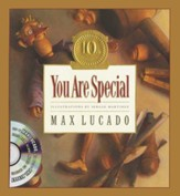 Max Lucado's Wemmicks: You Are Special, Tenth Anniversary  Limited Edition Picture Book