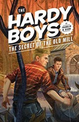 The Hardy Boys: Secret of the Old Mill