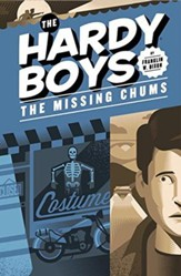 The Hardy Boys: Missing Chums