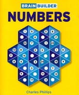 Brain Builder Numbers