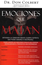 Emociones que Matan (Deadly Emotions) - eBook