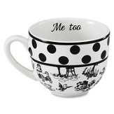 Me Too Mug, Matching Mug for Mommy and Me Set (490123)