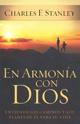 En Armonia con Dios (In Step with God) - eBook