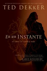 En un Instante (Blink of an Eye) - eBook