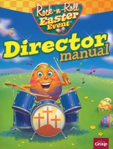 Rock-n-Roll Easter Event, Director Manual