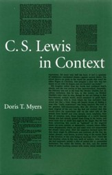 C. S. Lewis in Context - eBook