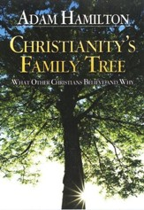 Christianity's Family Tree - DVD