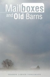 Mailboxes and Old Barns - eBook