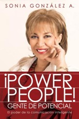 !Power People! Gente de potencial: El poder de la comunicacion inteligente - eBook