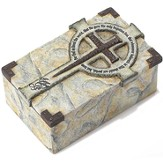 For God So Loved the World Keepsake Box