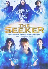 The Seeker, DVD